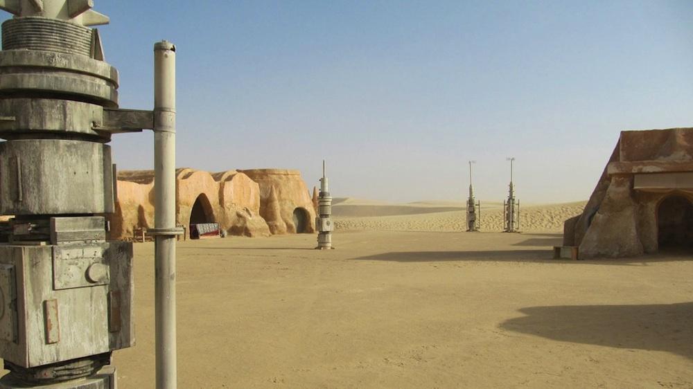 Tattooine