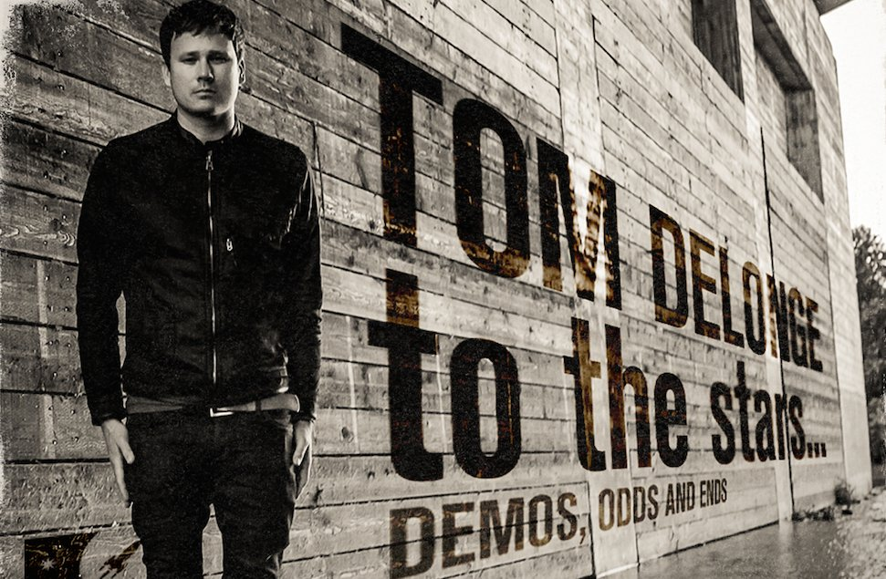 Tom DeLonge Solo Record
