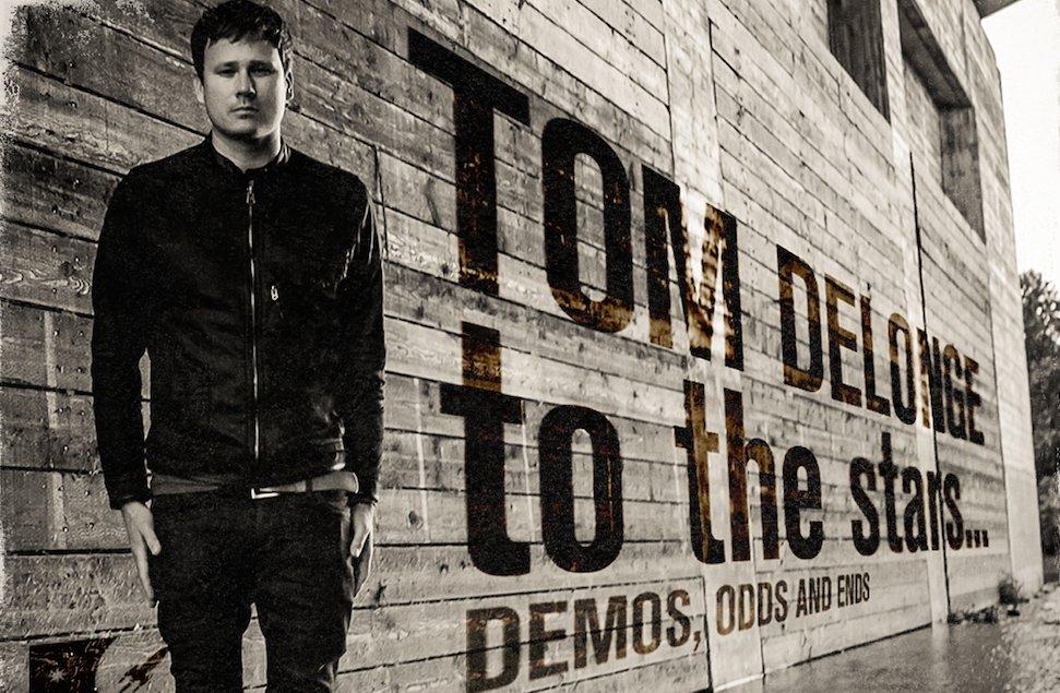Tom DeLonge Solo Record