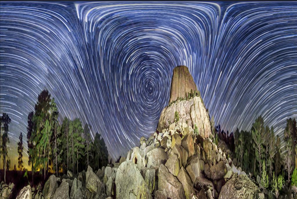 Vincent Brady 360 space panorama