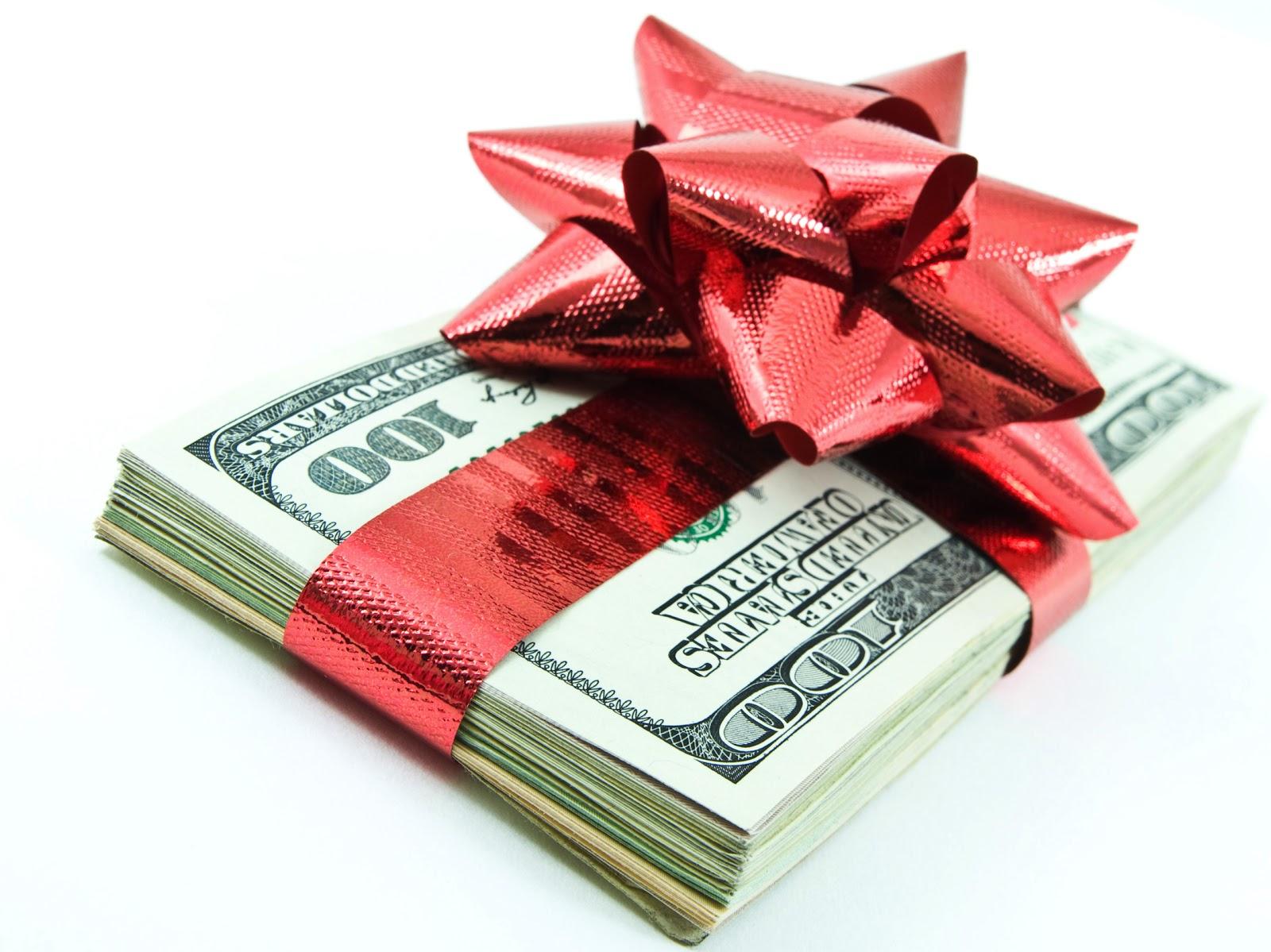 Стихи к подарку деньги - прикольные, серьезные, смешные, на свадьбу, на 25