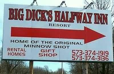 Awful Shops Signs 19