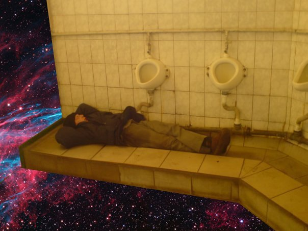 Drunk Russians In Space 2b