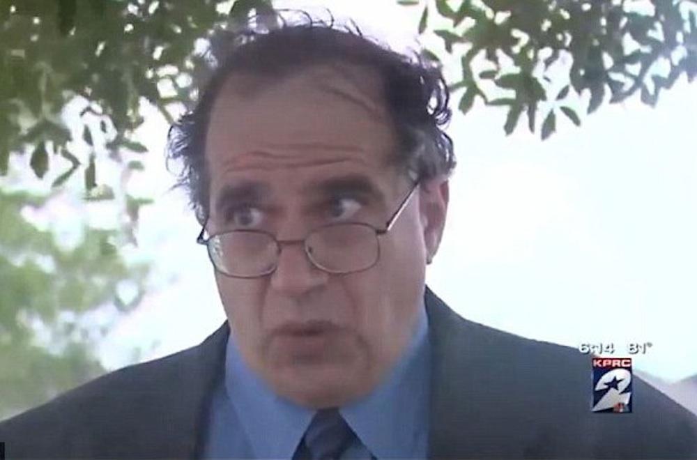 Irwin Horowitz