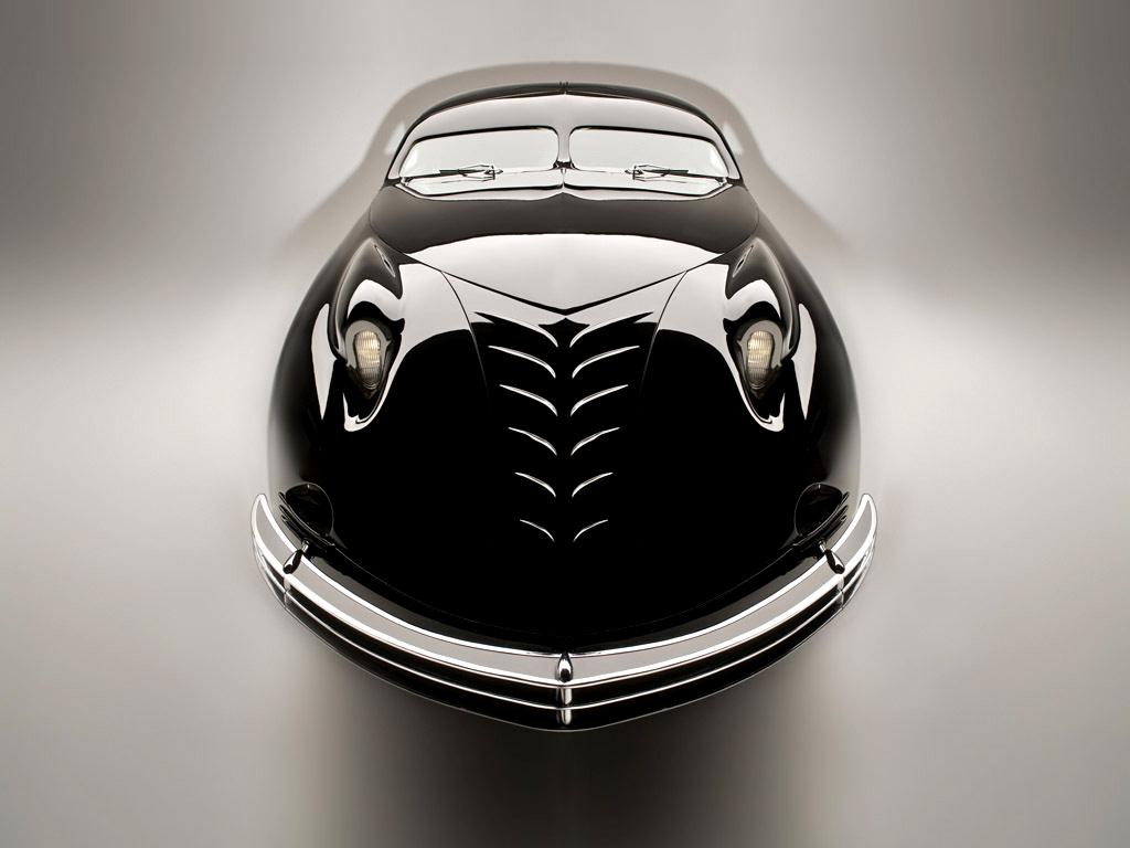 Phantom Corsair - Coolest Car Ever Made 3