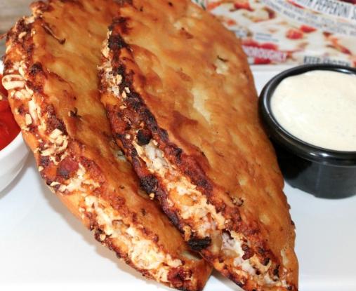 Pizza Tacos 1