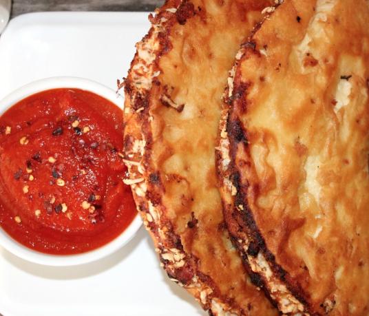 Pizza Tacos 3