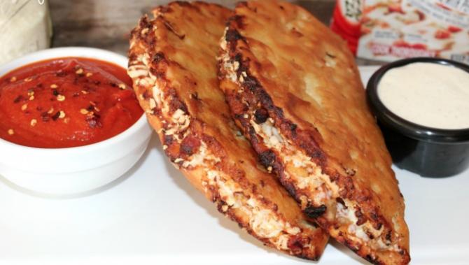 Pizza Tacos 4