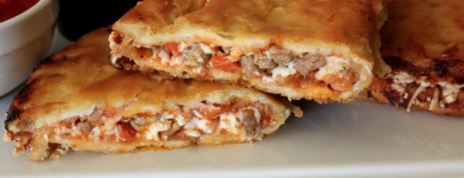 Pizza Tacos 5