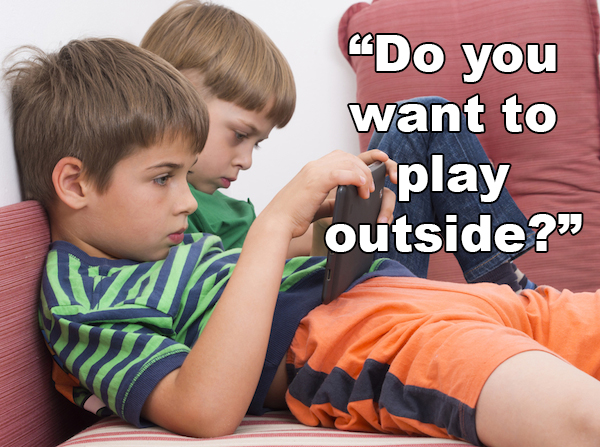 Things Said As Kids Make No Sense 23