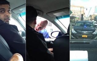 Uber Cop