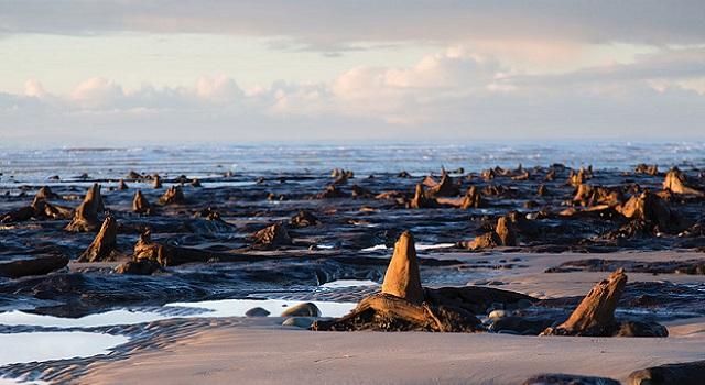 Welsh Atlantis