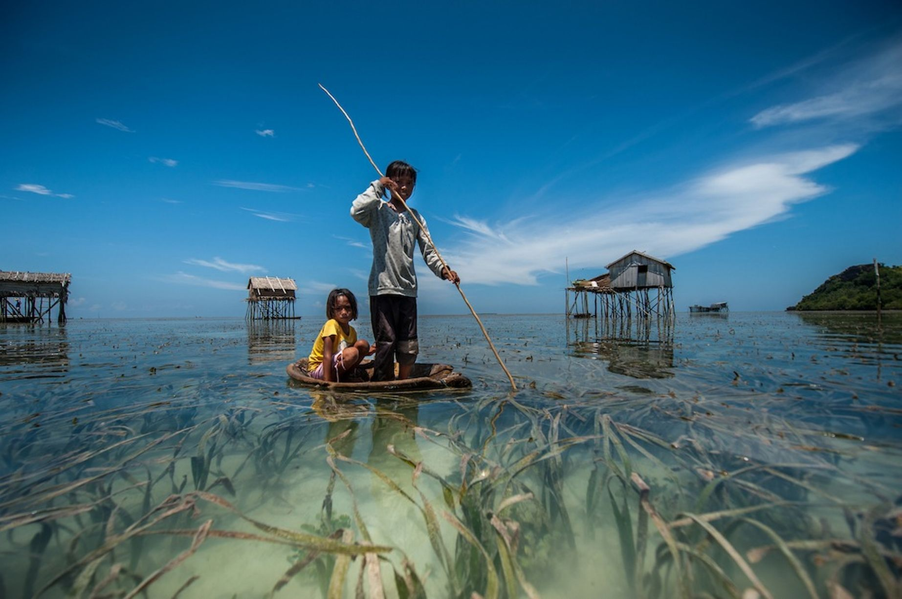 Bajau people of Malaysia - Bajau 2