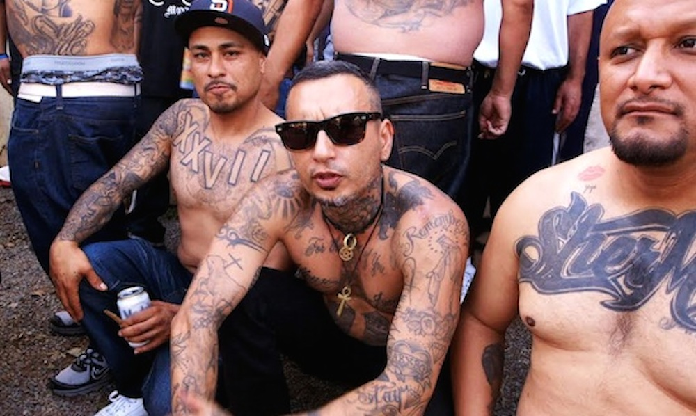 Cholo Goth Is The Insane New Music Genre Turning Stereotypes On Their Heads