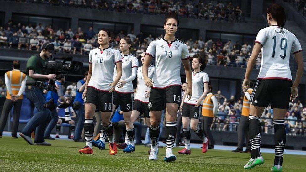FIFA Feat