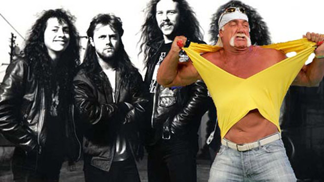 Hogan Metal