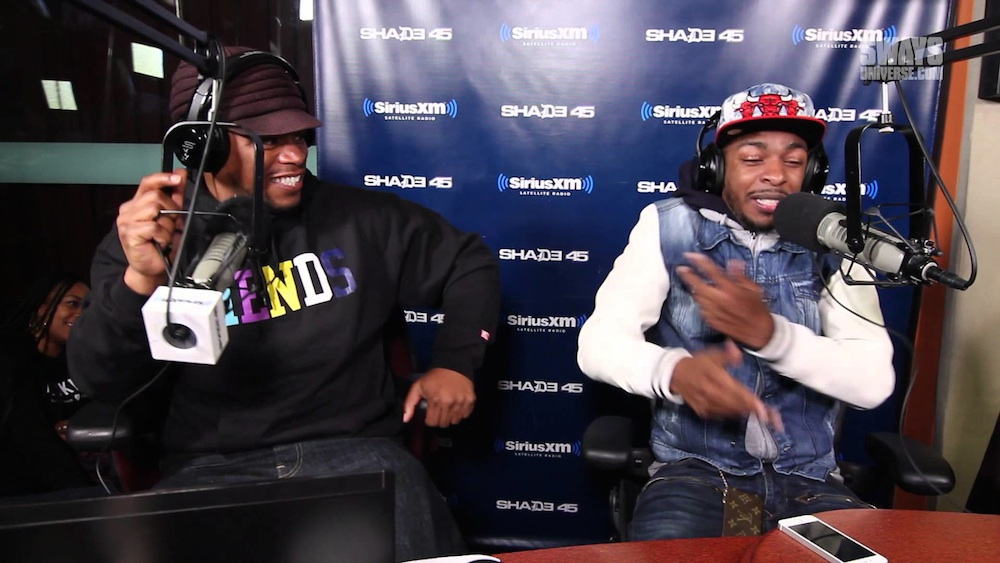 King Los Best Freestyle Ever