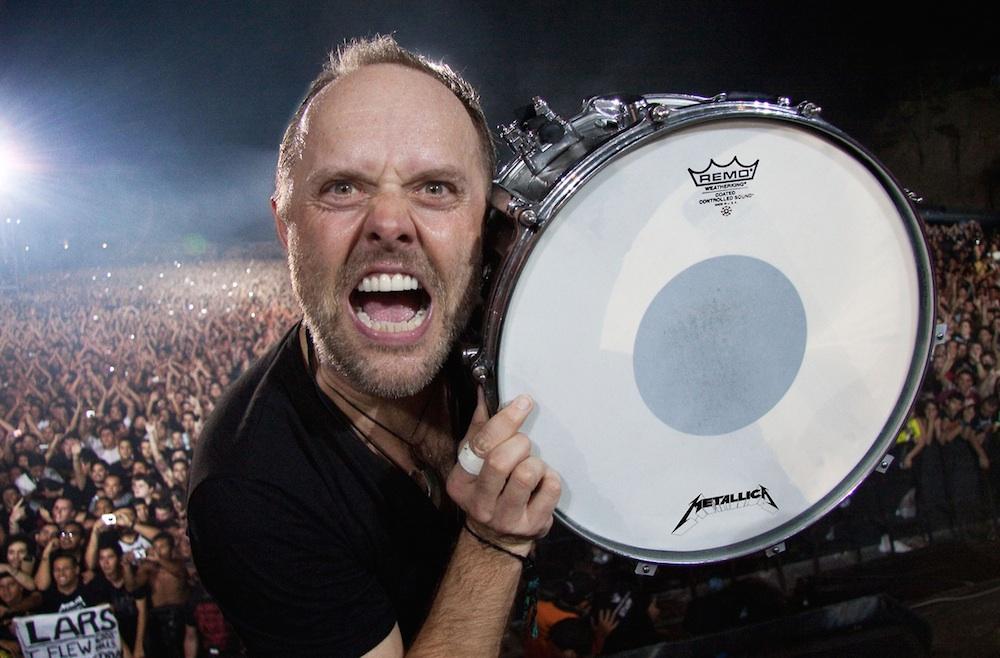 Lars Ullrich Snare