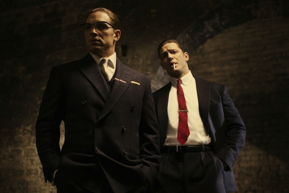 Legend The Krays Tom Hardy