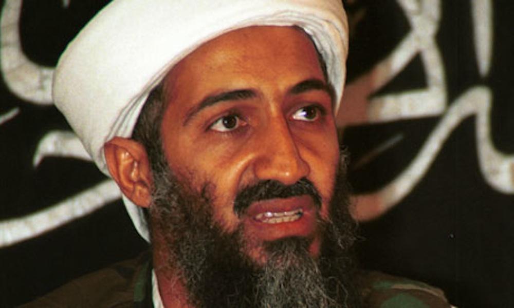 Osama bin Laden Porn