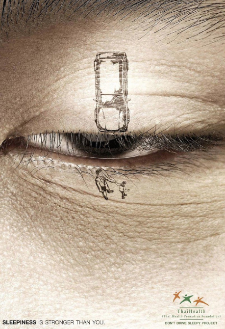 Powerful Social Issue Adverts 14
