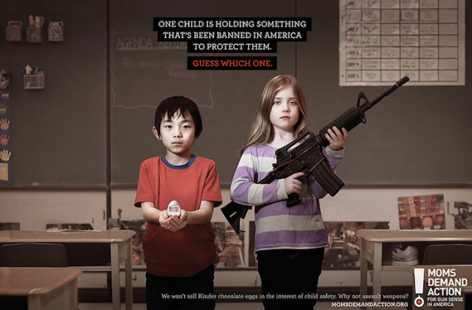 Powerful Social Issue Adverts 18