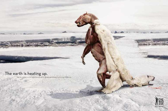 Powerful Social Issue Adverts 22