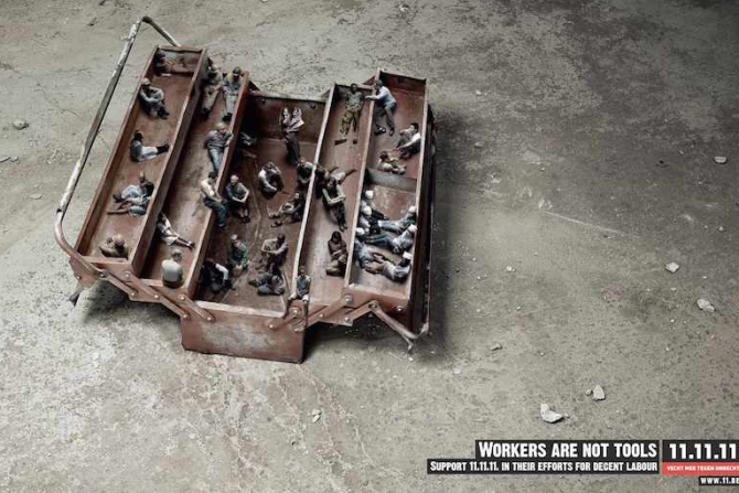 Powerful Social Issue Adverts 25