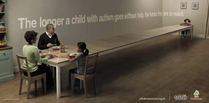 Powerful Social Issue Adverts 5