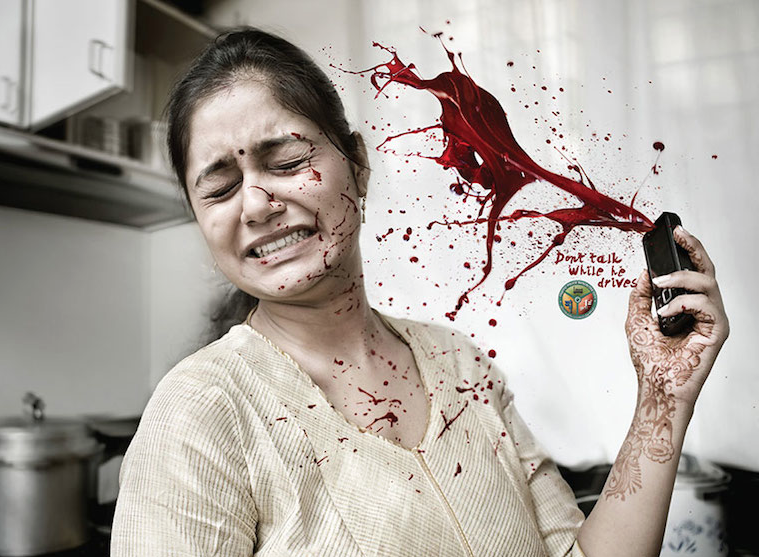 Powerful Social Issue Adverts 52
