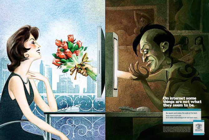 Powerful Social Issue Adverts 53