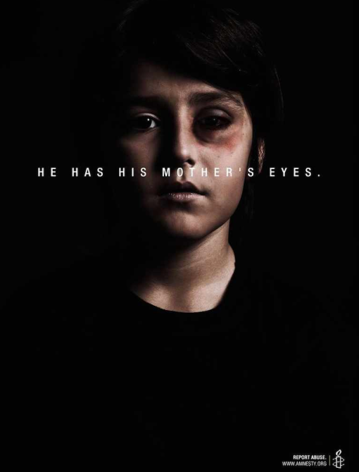 Powerful Social Issue Adverts 7