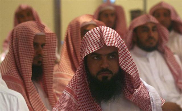 Saudi Thought Police