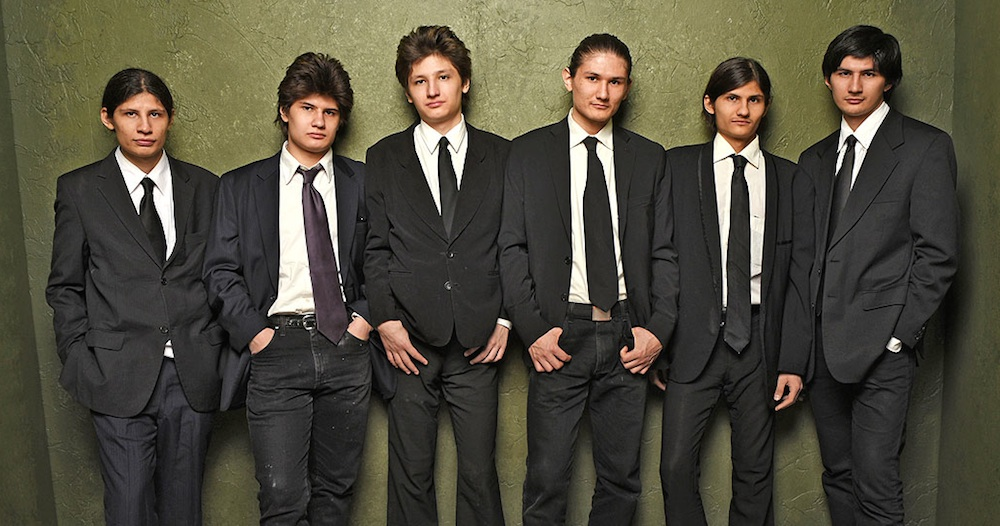 The Wolfpack Documentary