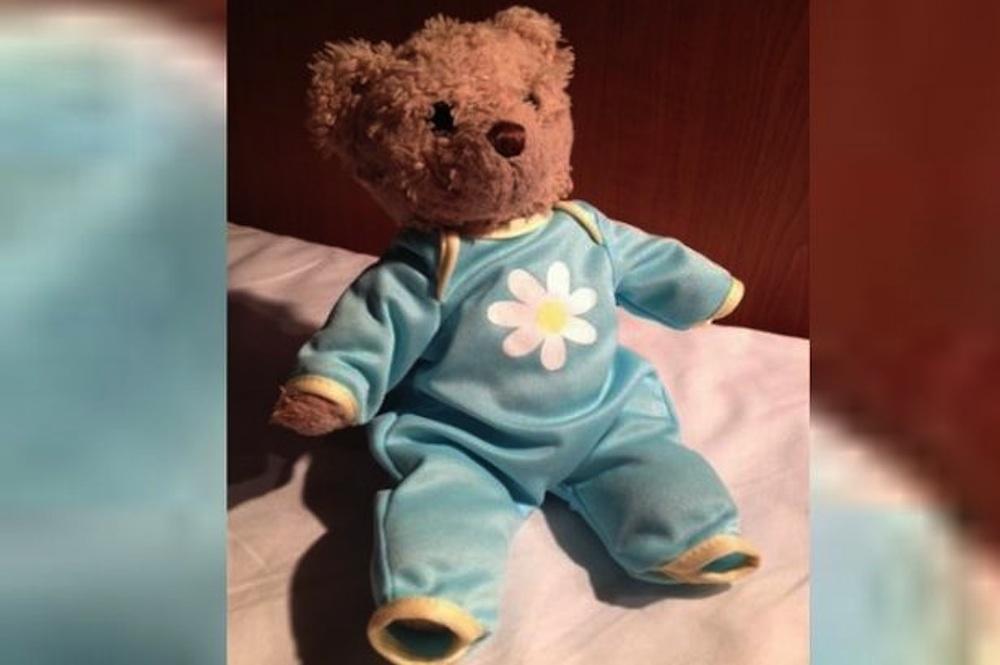 Baboo Bear