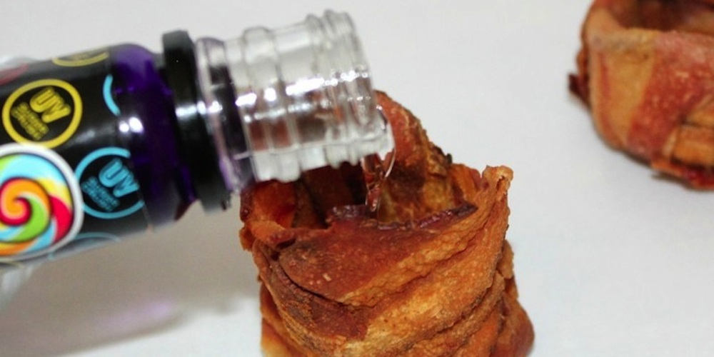 Bacon Shot Glasses