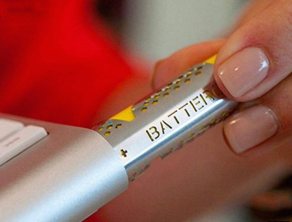 Batteriser