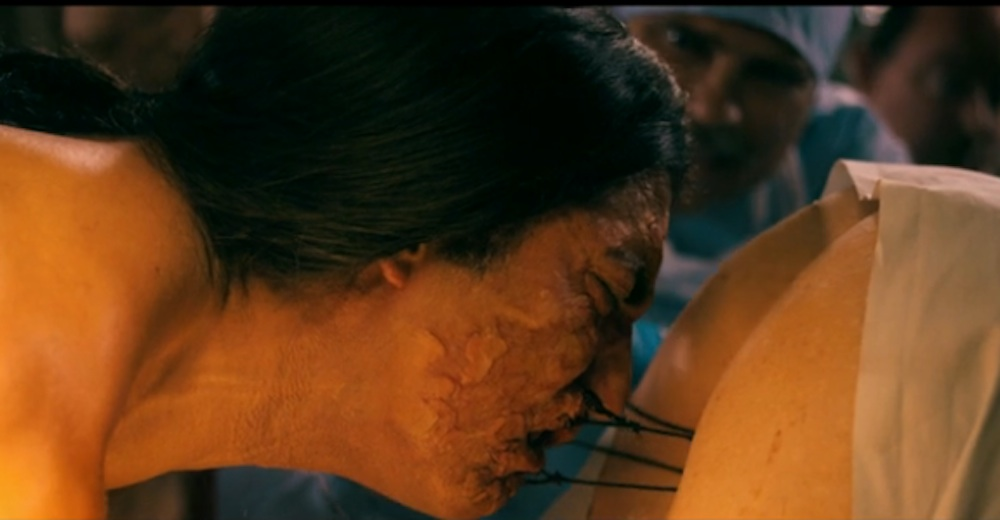 Human Centipede 3 Trailer