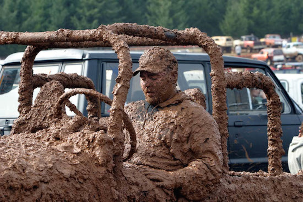 Louisiana Mudfest