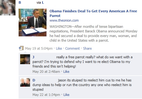 People Thinking The Onion Is Real On Facebook 10