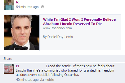 People Thinking The Onion Is Real On Facebook 12