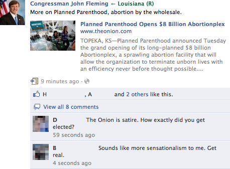 People Thinking The Onion Is Real On Facebook 16