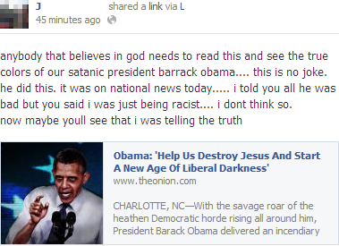 People Thinking The Onion Is Real On Facebook 20