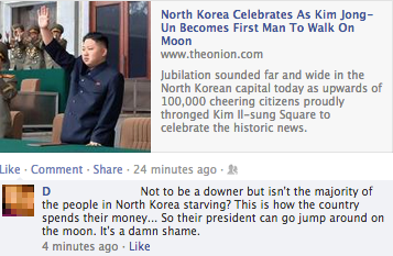 People Thinking The Onion Is Real On Facebook 28
