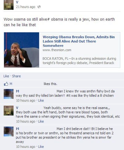 People Thinking The Onion Is Real On Facebook 32