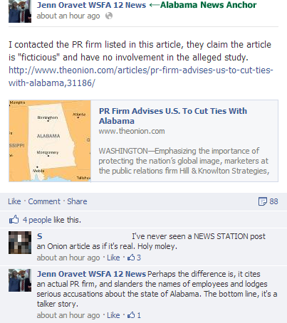 People Thinking The Onion Is Real On Facebook 34