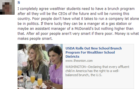 People Thinking The Onion Is Real On Facebook 8