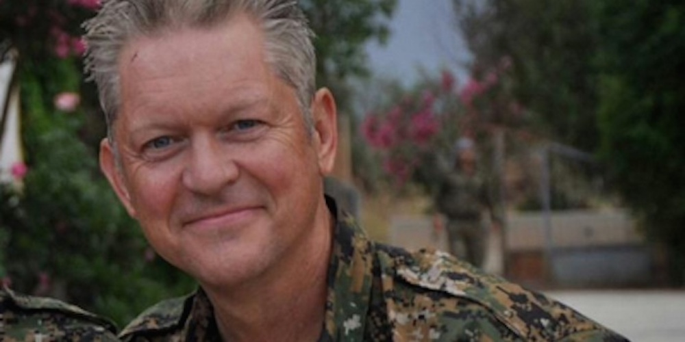 Pirates Of Caribbean Actor Fights ISIS