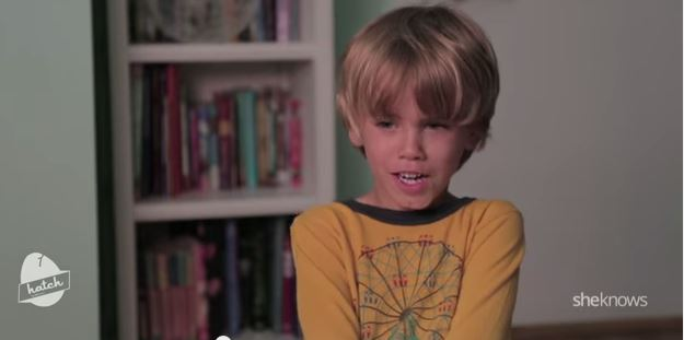 This Video of Kids Reacting to Caitlyn Jenner Will Blow YourMind recommendations