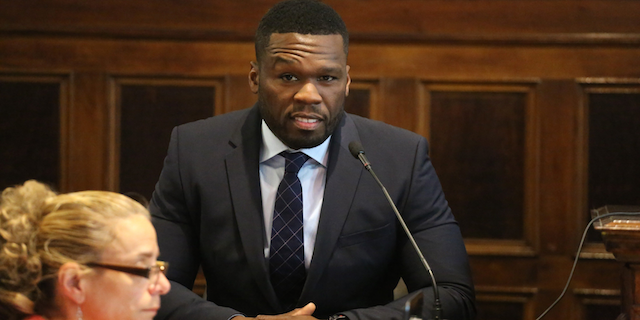 50 Cent Court 1